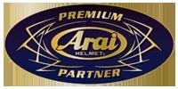 Arai-Premiumhändler