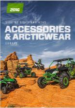 arctic accessories